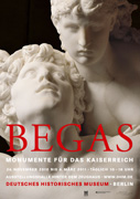 Poster - Reinhold Begas - Monuments for the German Empire
