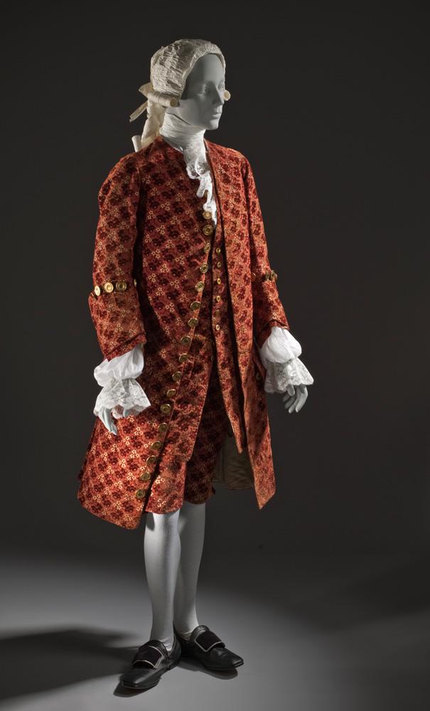 Deutsches Historisches Museum Berlin – Fashioning fashion ...
