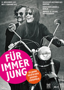 Poster - Forever Young. 50 Years of the German Youth Photo Prize