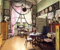 Deutsches historisches museum berlin for Wohnzimmer 19 jahrhundert