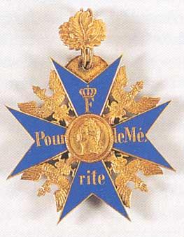 Orden Pour Le Merite