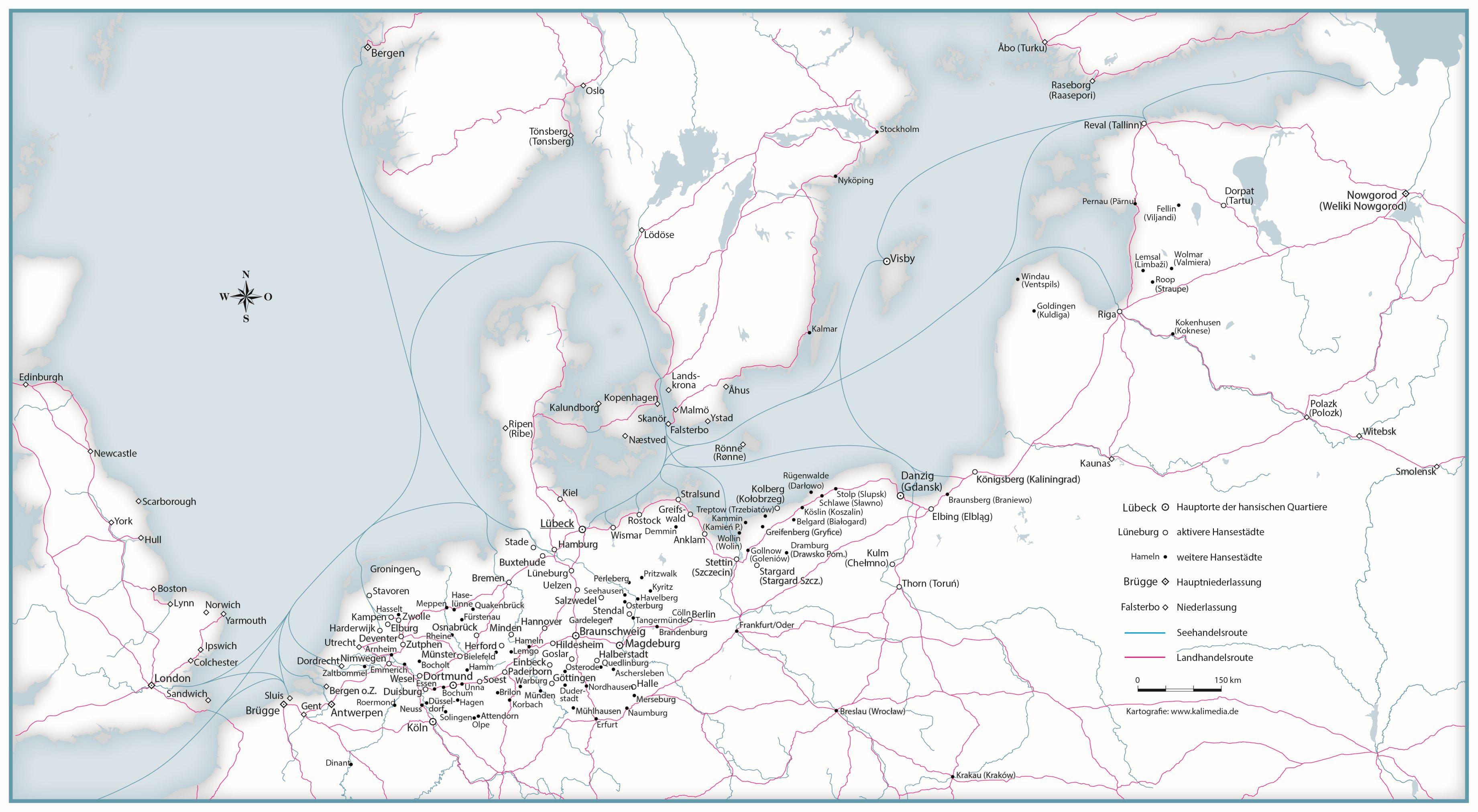 Blogparade Auf Kogge Und Co Uber Die Meere Europas Dhmmeer