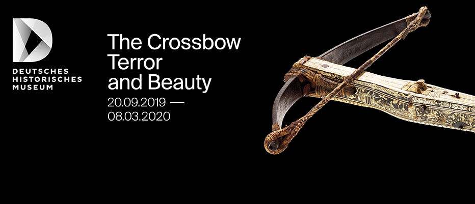 The Crossbow – Terror and Beauty