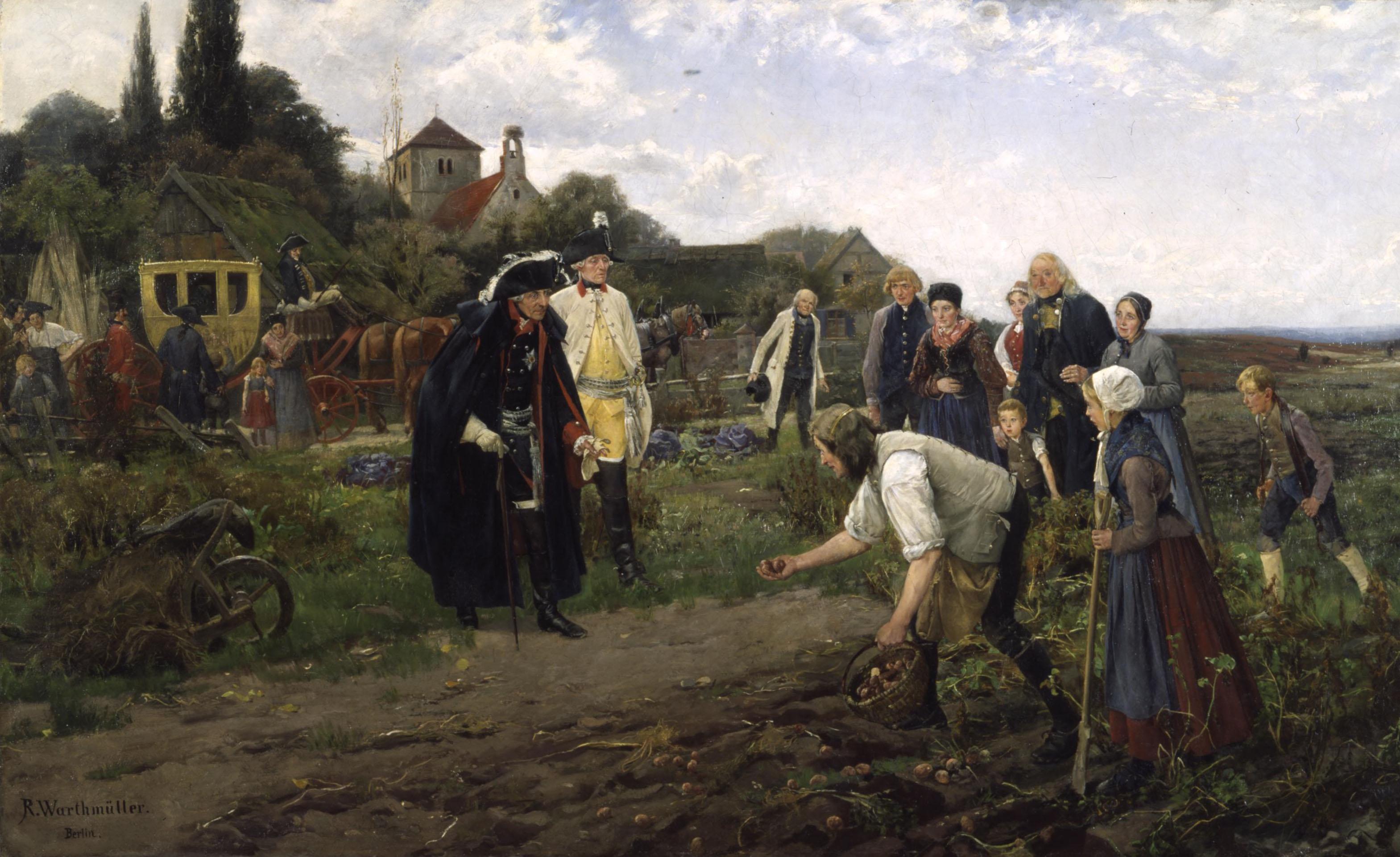 Historienmalerei  LeMO Bestandsuche - Historienmalerei