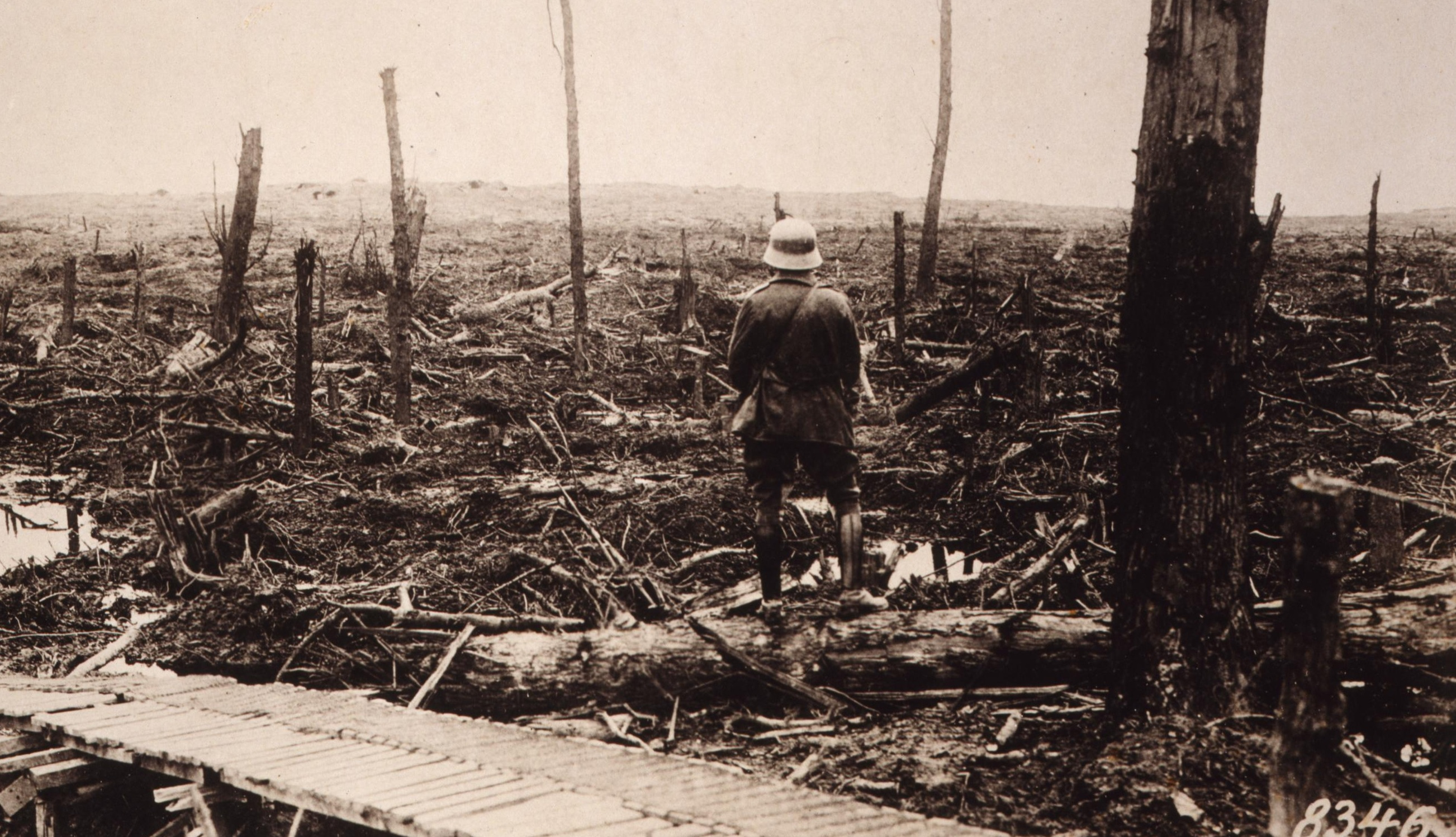 Ende 1 Weltkrieg