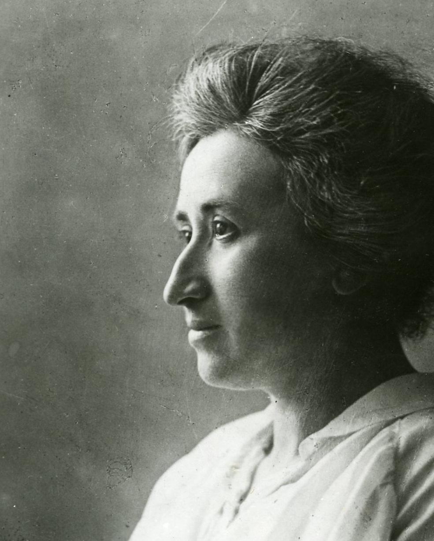 Lemo Biografie Biografie Rosa Luxemburg