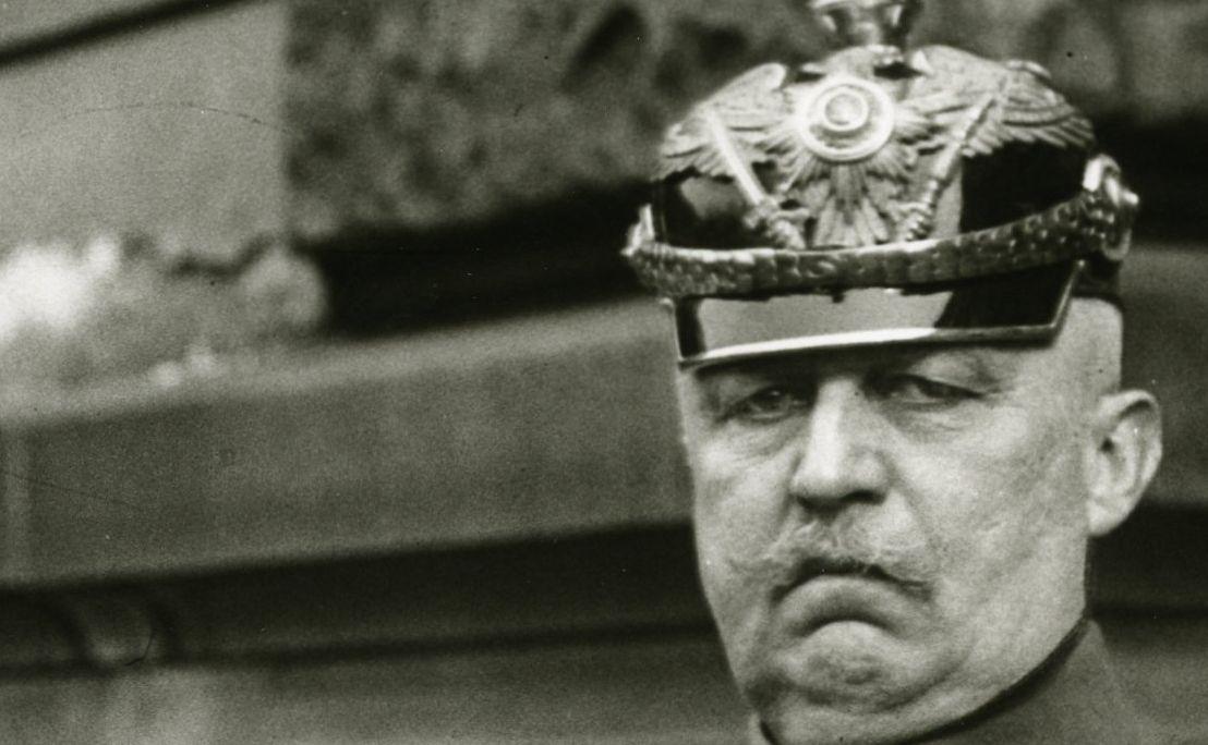 Erich Von Ludendorff