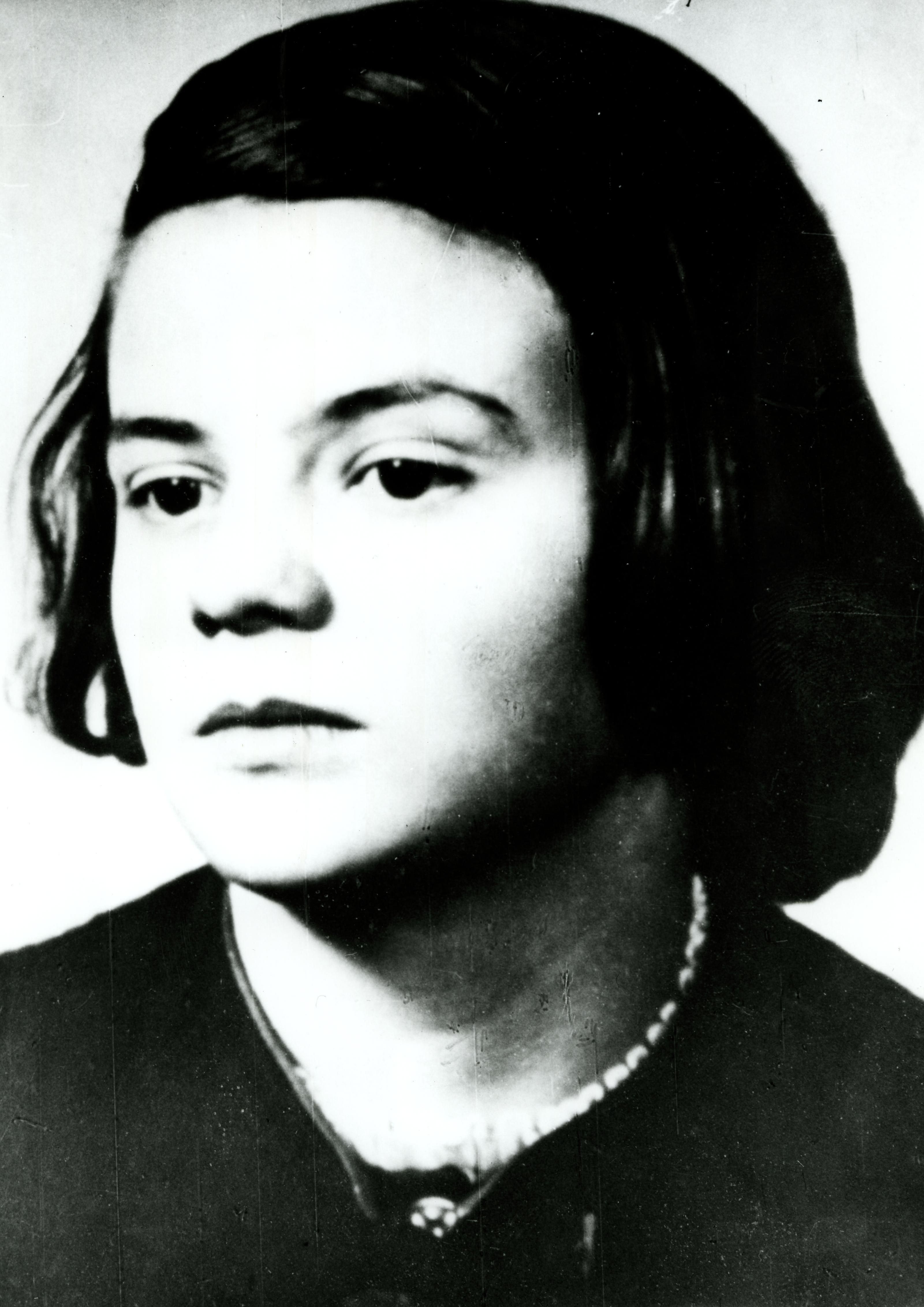 Lemo Biografie Biografie Sophie Scholl