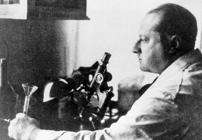 Lemo Biografie Biografie Gottfried Benn