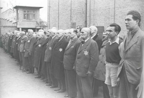 Juden In Ungarn