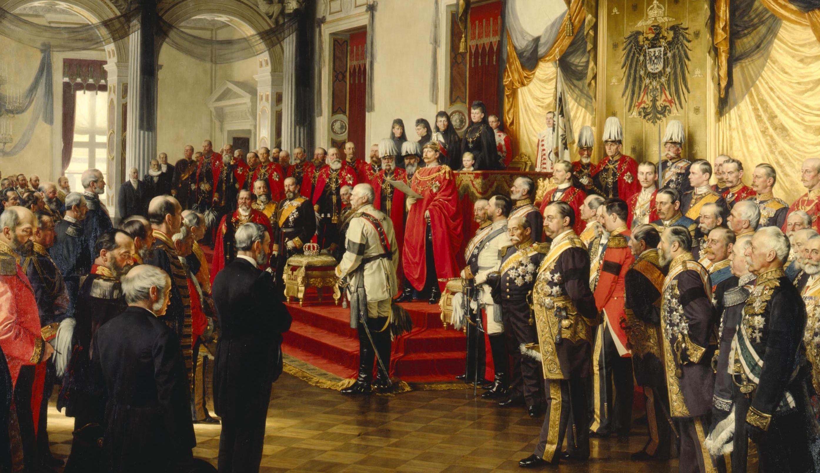 Bismarck and german unification