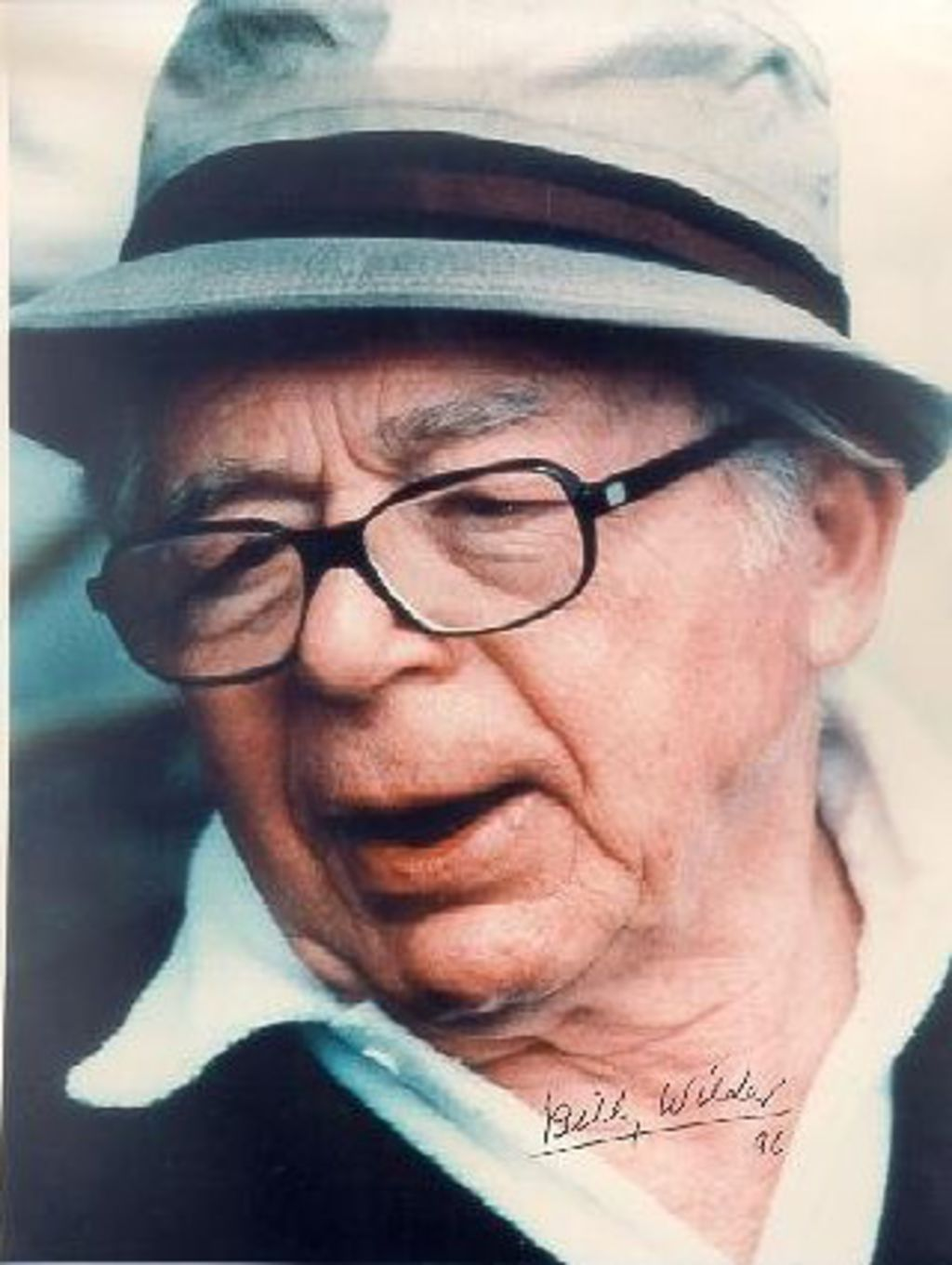 billy wilder wiki