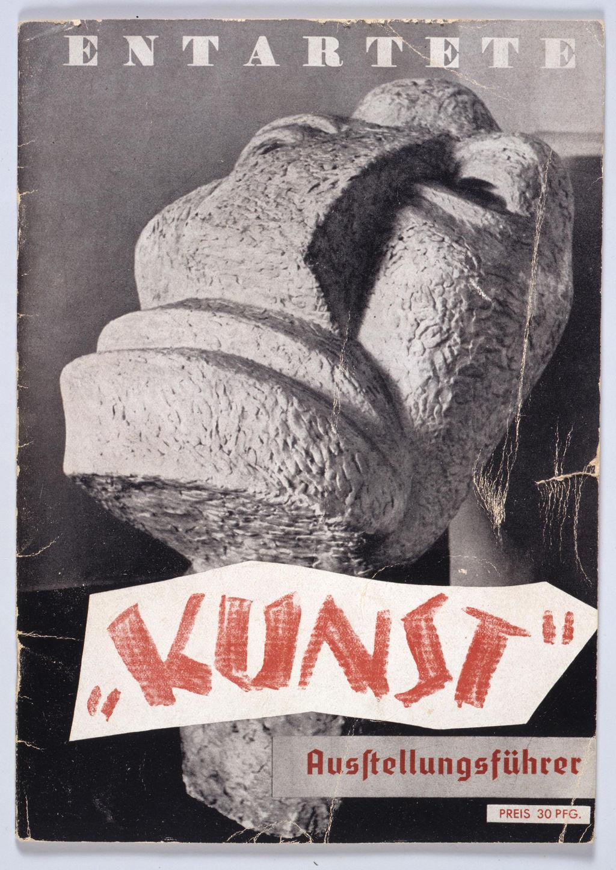 LeMO Kapitel - NS-Regime - Kunst und Kultur -