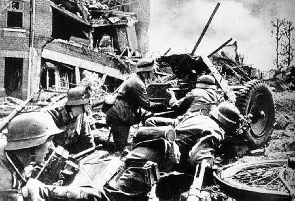 Lemo Bestandsuche Infanterie