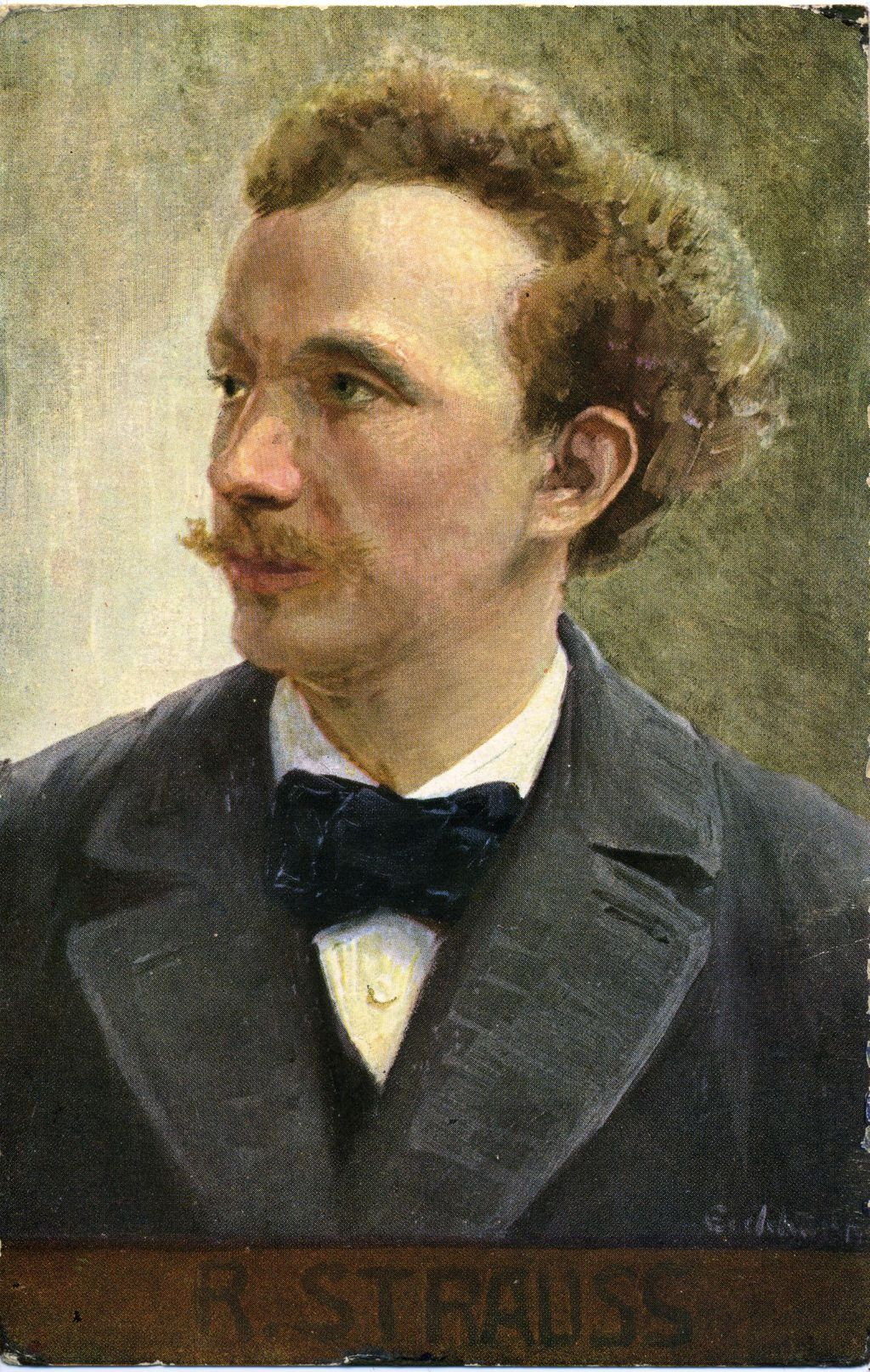 Richard Strauss - The Nash Ensemble Metamorphosen - Piano Quartet