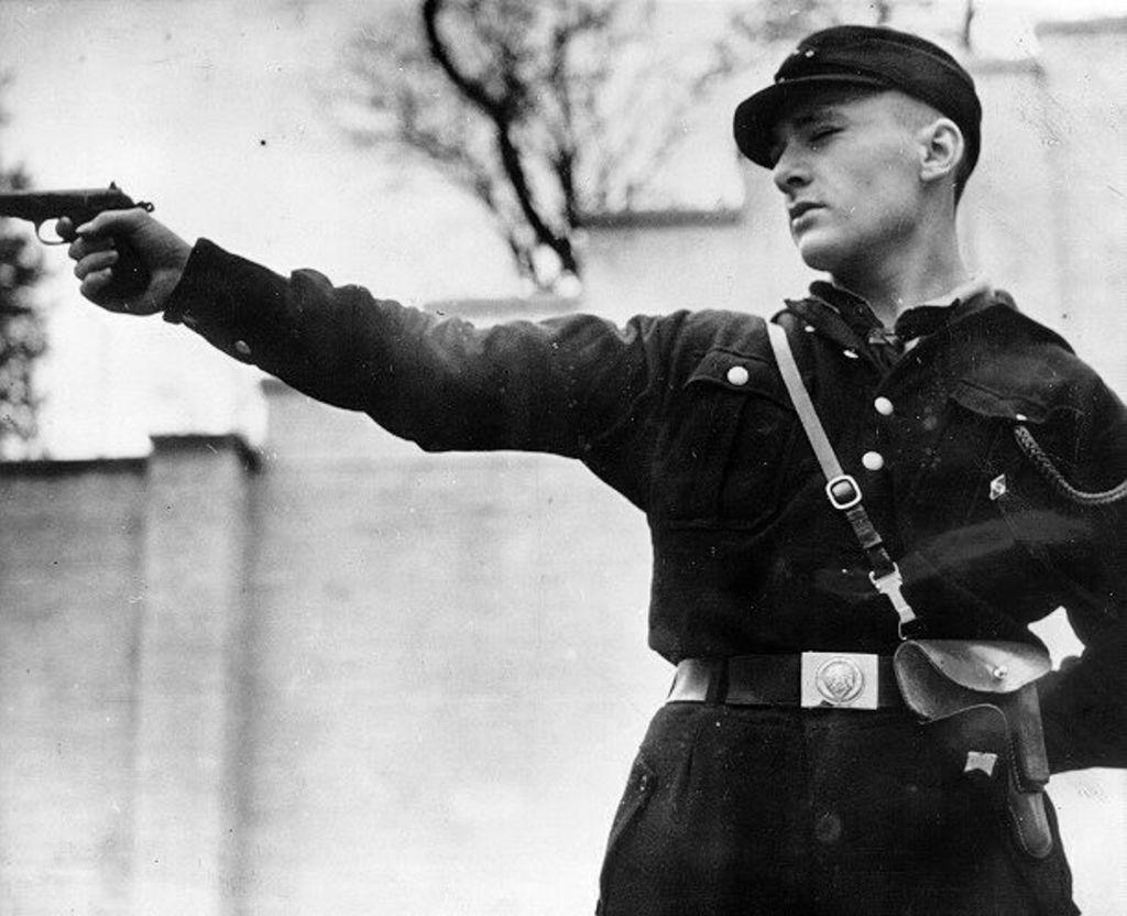 Hitlerjunge