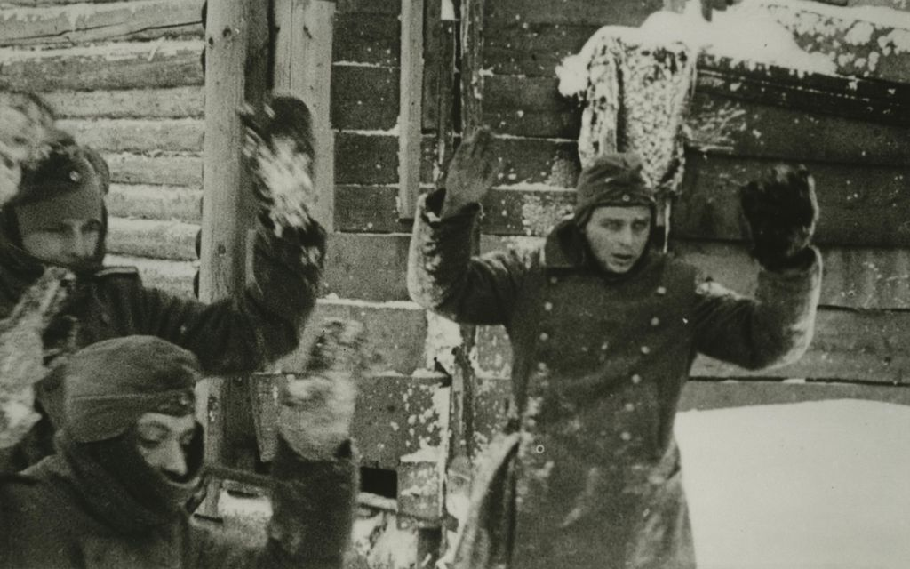 krigsgefangenenlager im kaukasus