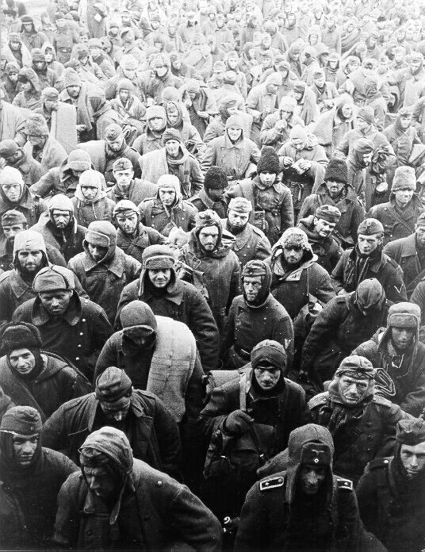 Schlacht Um Stalingrad Karte.Lemo Kapitel Der Zweite Weltkrieg Kriegsverlauf Schlacht Um