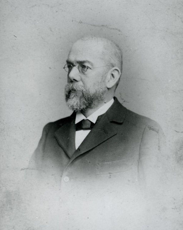 Lemo biografie biografie robert koch for Koch hermann
