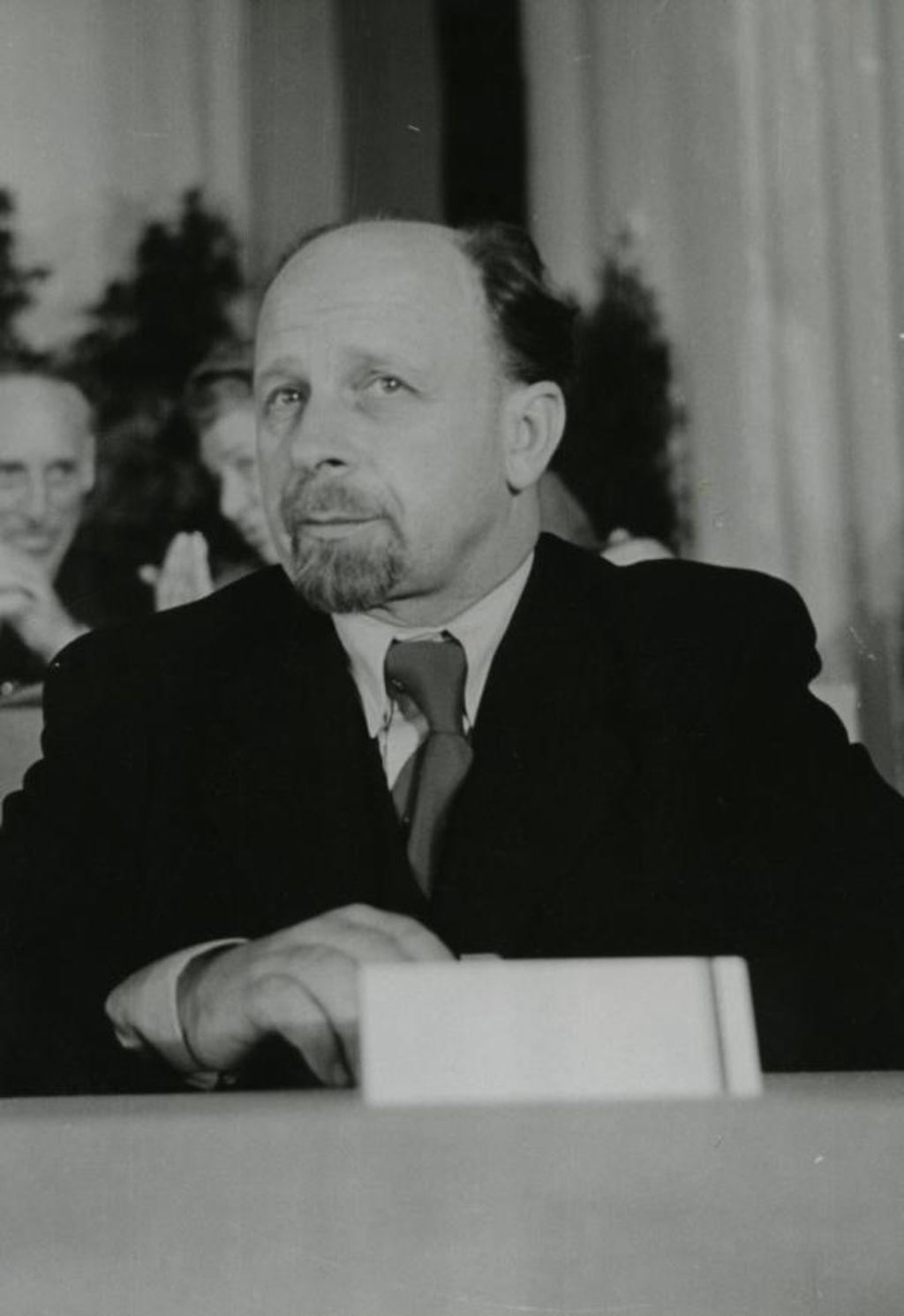 Ulbricht Walter