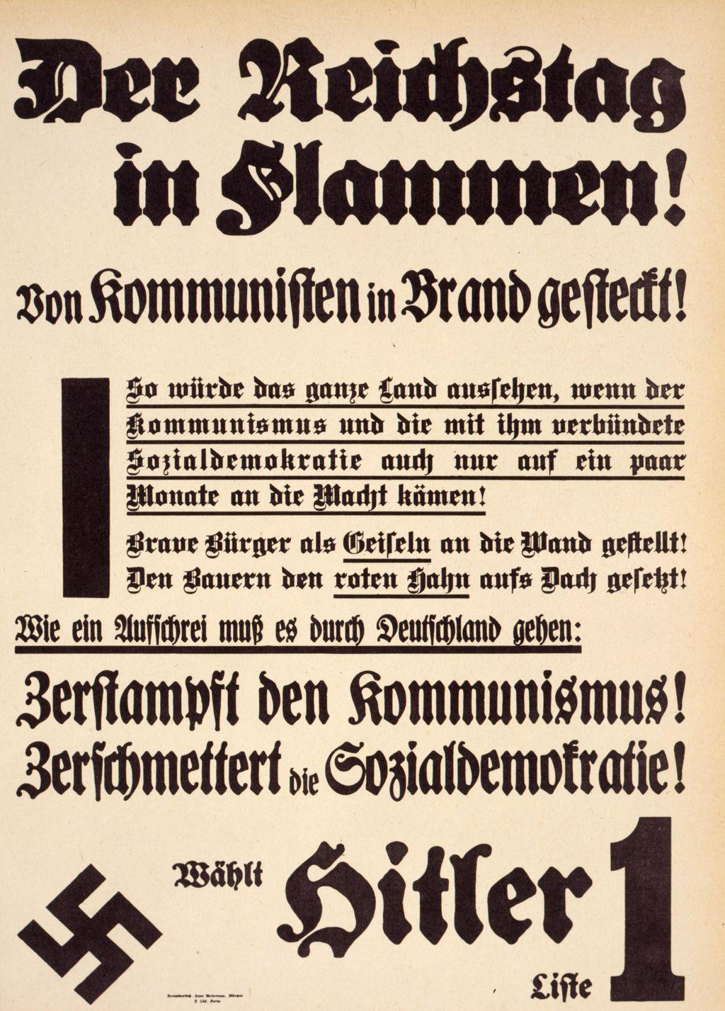 baldur von schirach gautreffen bremen 1933