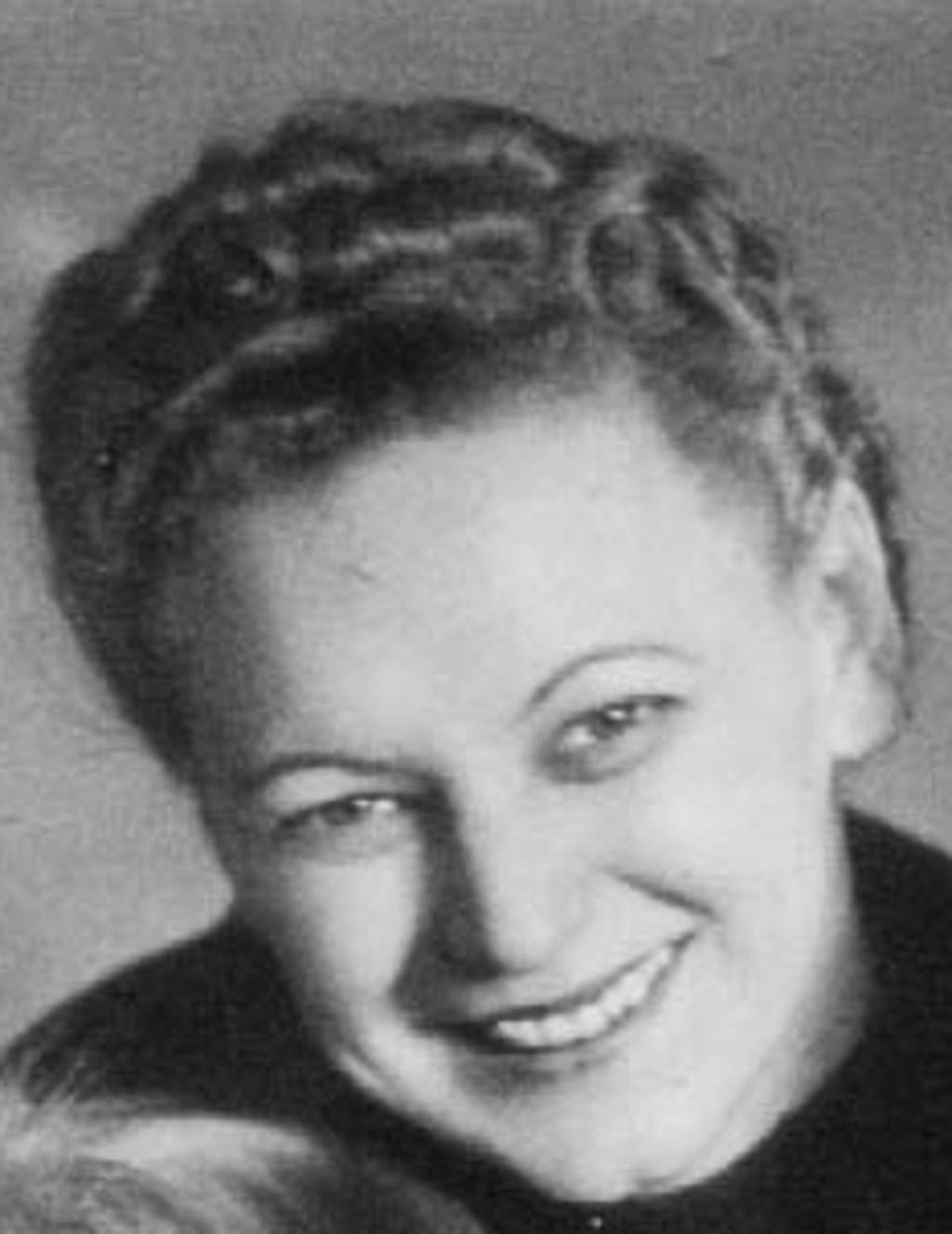 LeMO Biografie Biografie Emilie Schindler