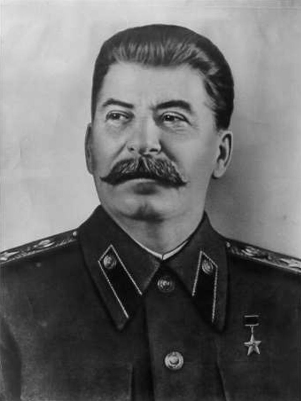 Exponat: Photo: Stalin, Josef W.