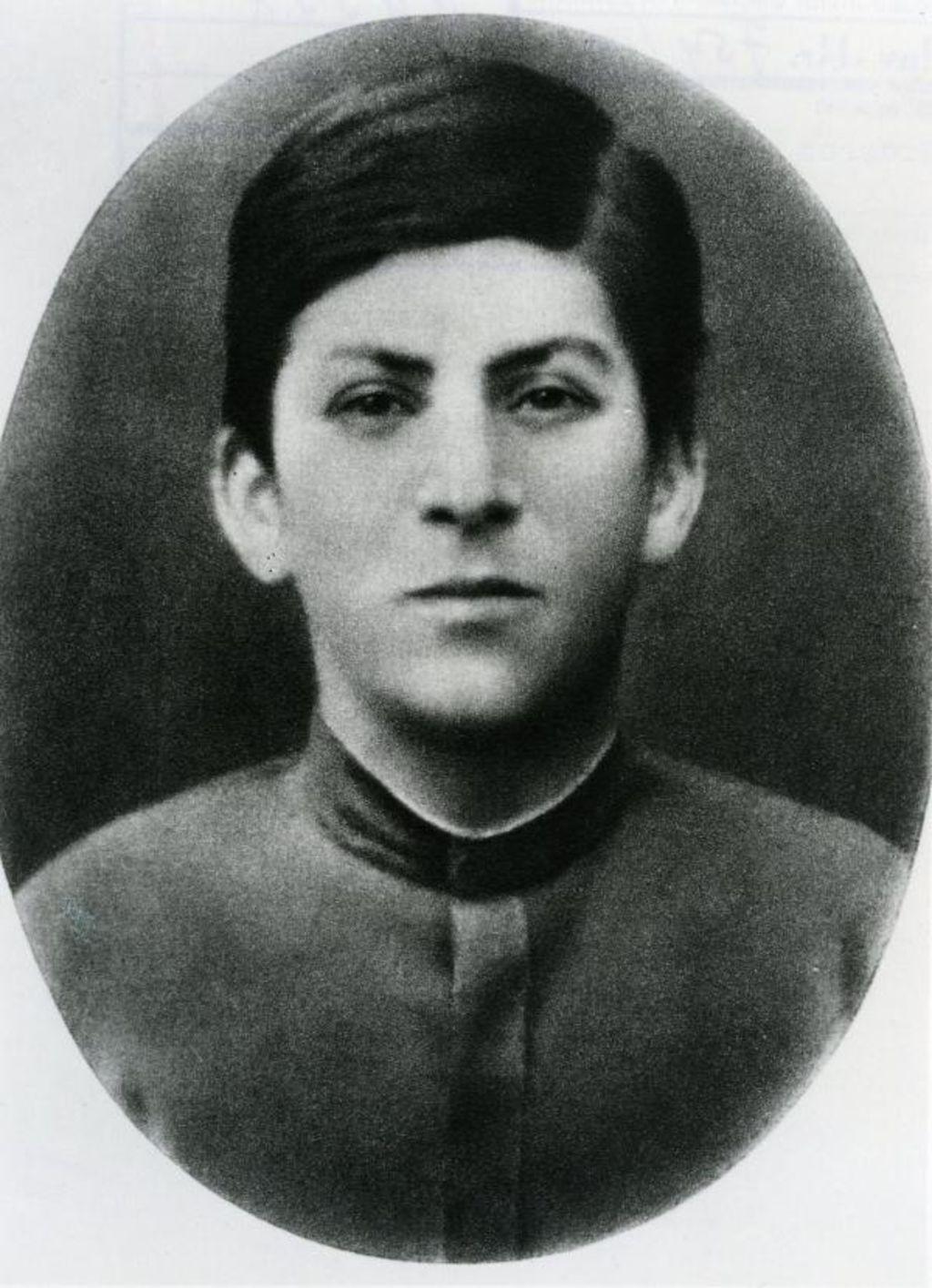 josef w stalin 1893 - Wolfgang Schuble Lebenslauf