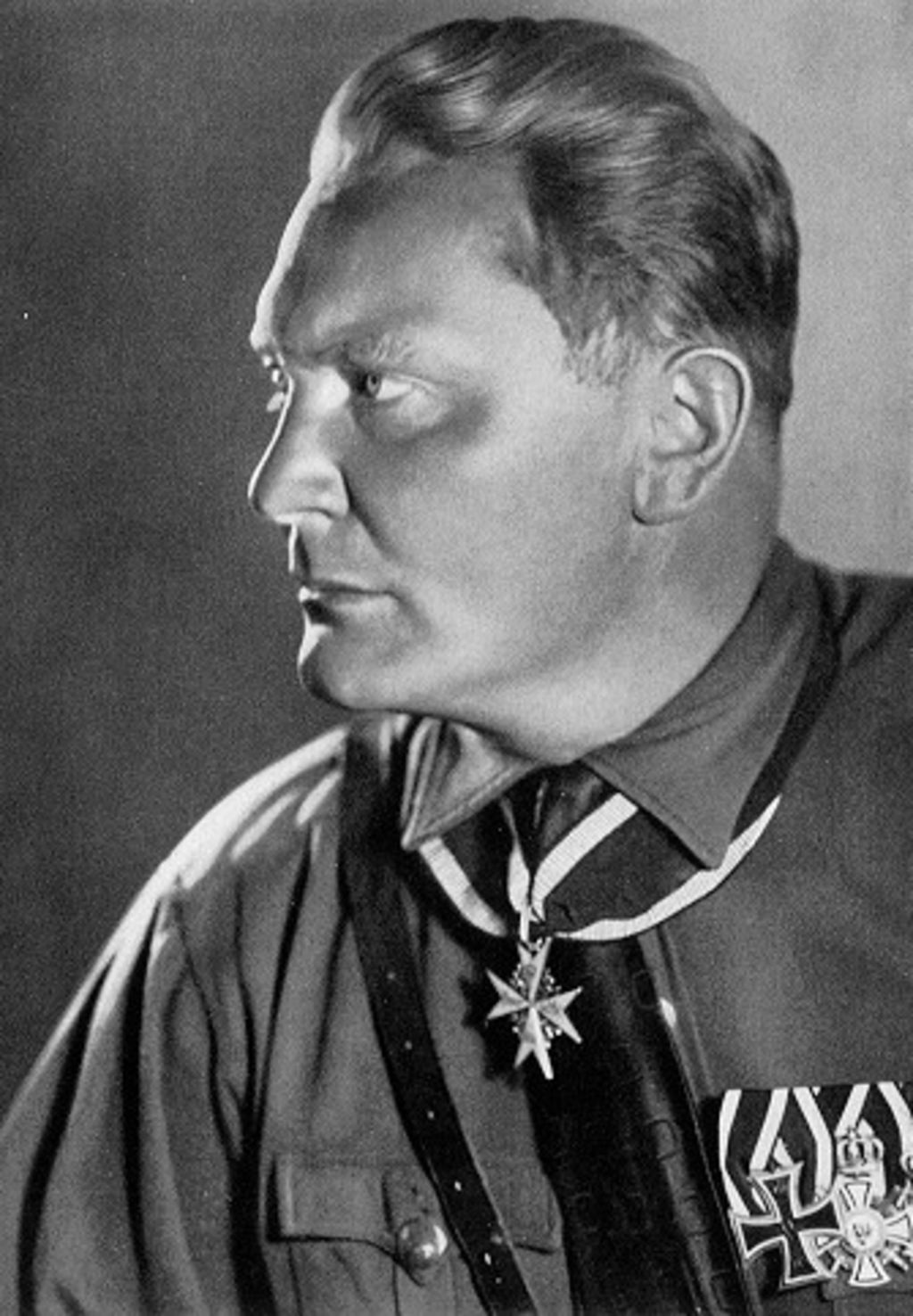 Exponat: Photo: Göring, Hermann