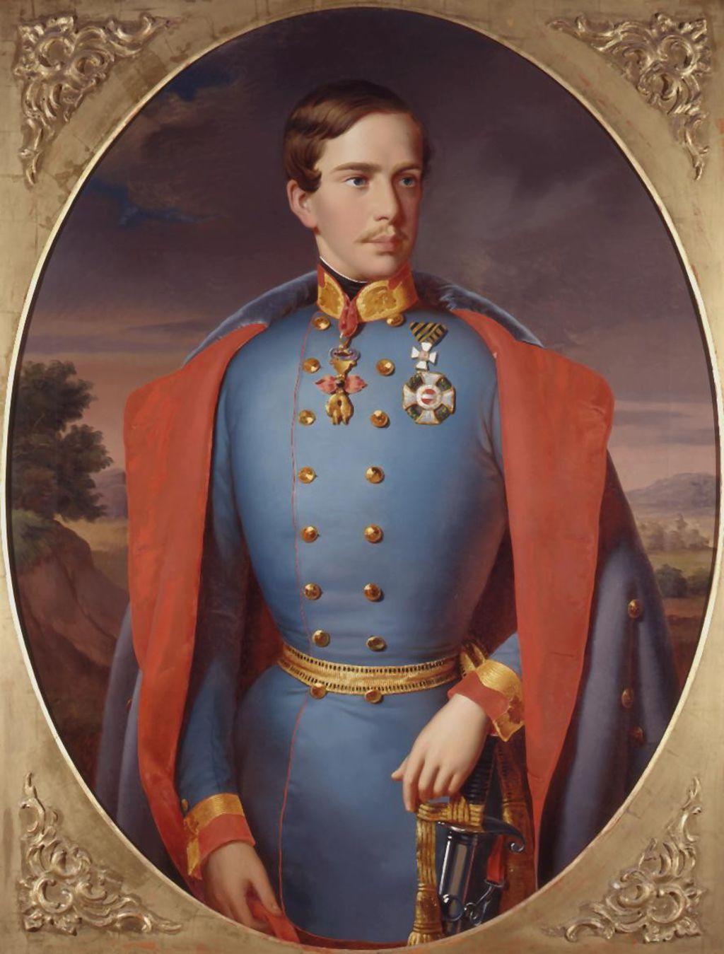 könig österreich