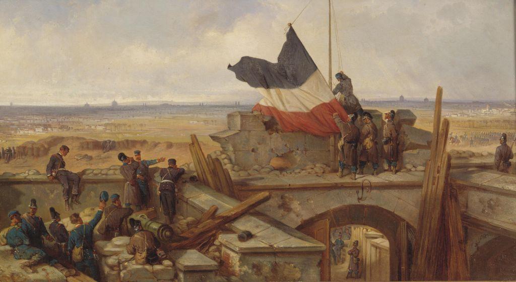 Lemo Kapitel Kaiserreich Das Reich Reichsgründung 1871
