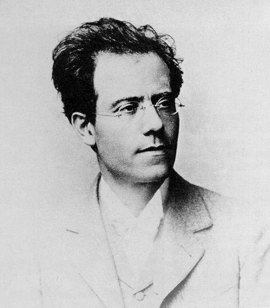 Exponat: Photo: Mahler, Gustav, 1896