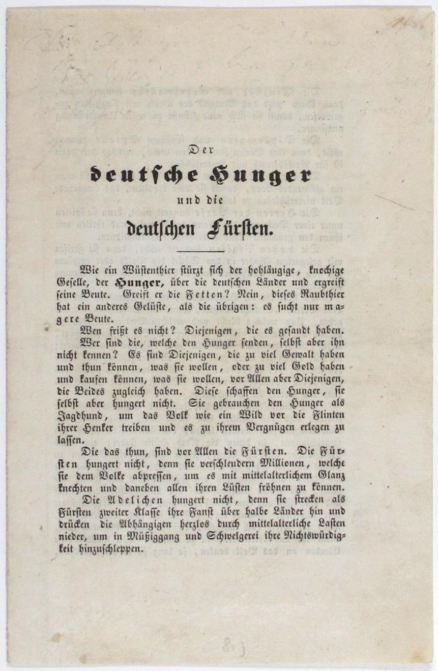 Quittung an die Reichsvereinigung der Juden in Deutschland, 1943