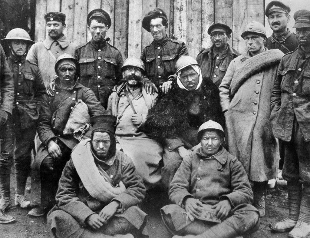 Letzte Deutsche Kriegsgefangene Russland