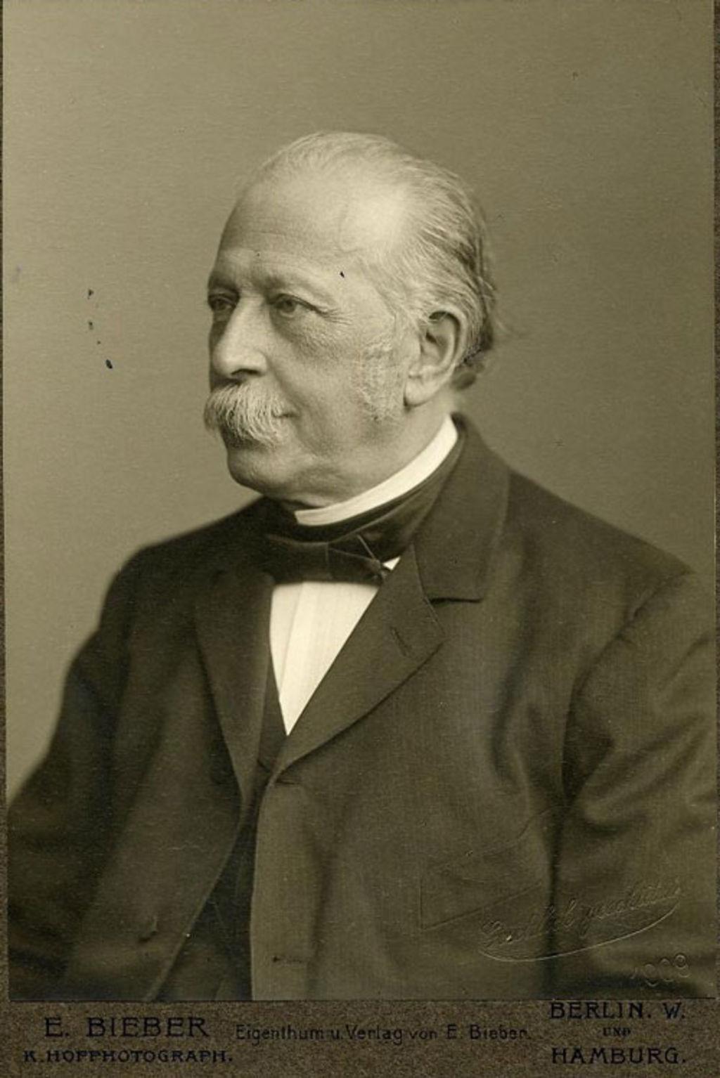 LeMO Biografie Biografie Theodor Fontane