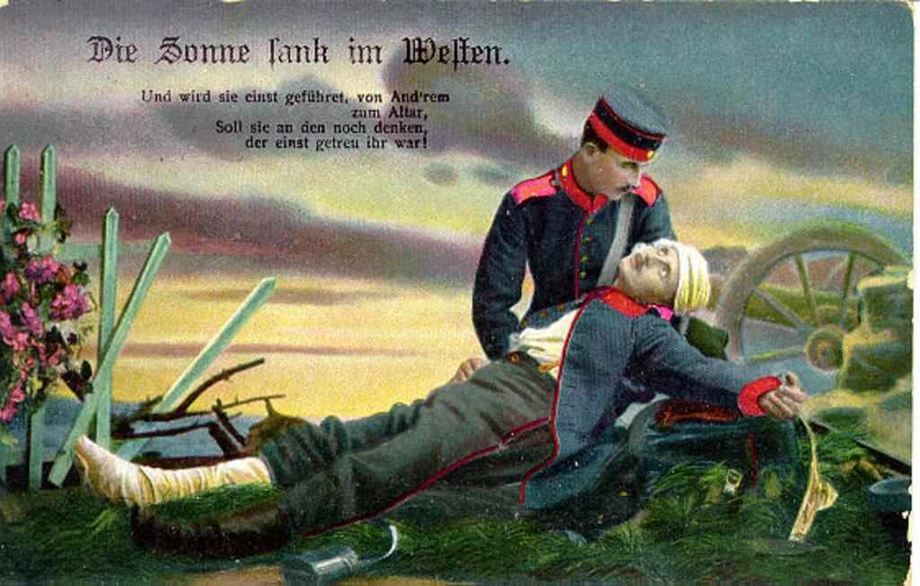 Chronik 1915