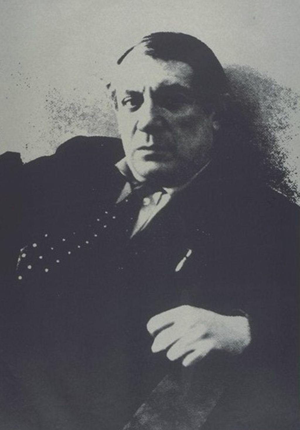 Biografie Pablo Picasso Raabits Online