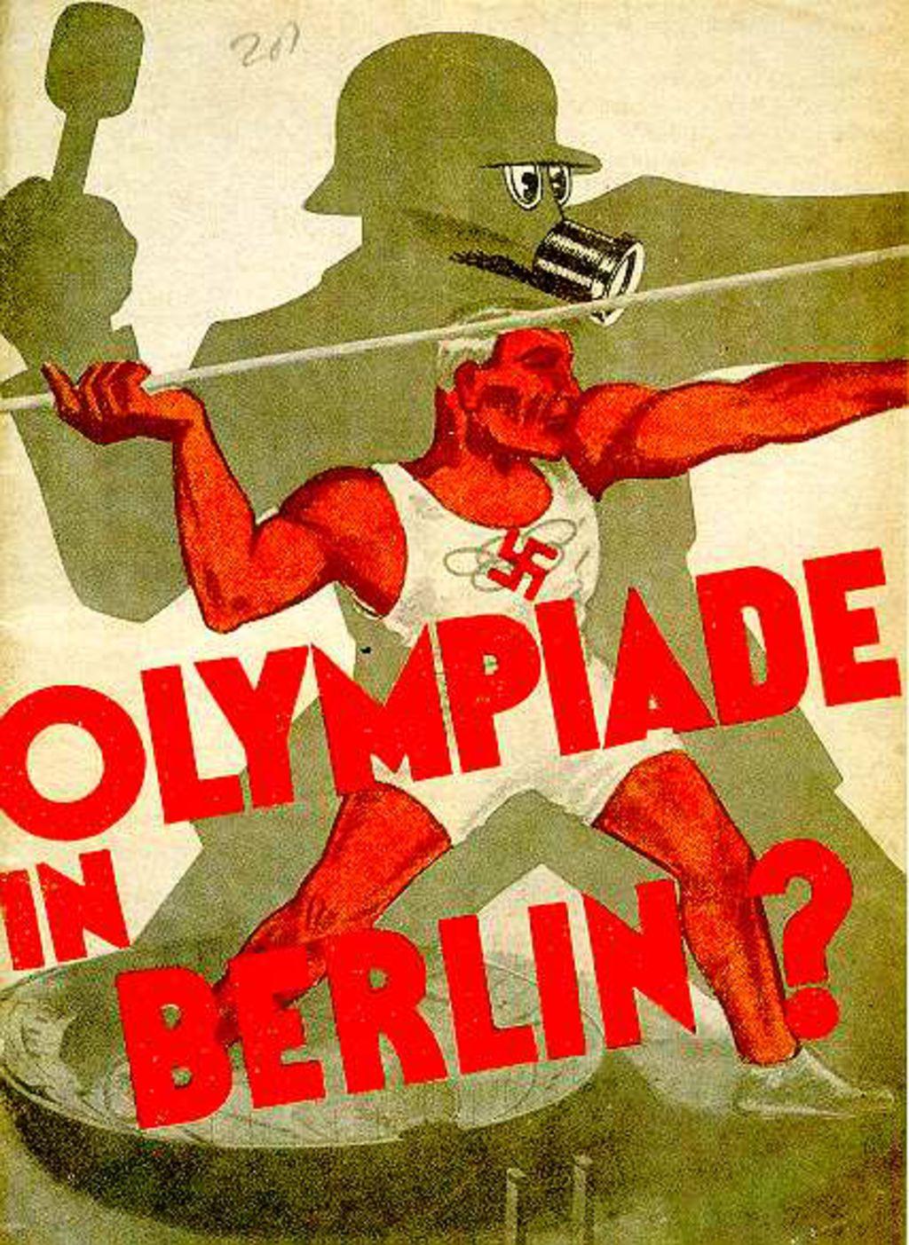 olympische spielen