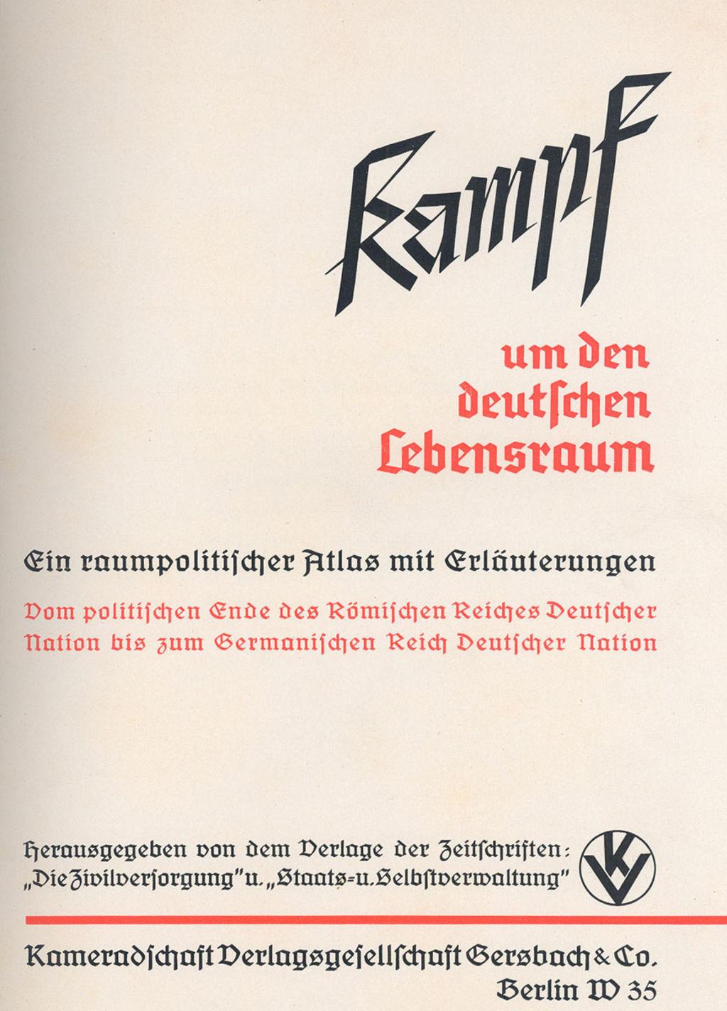 Lemo Kapitel Der Zweite Weltkrieg Volkermord Lebensraum