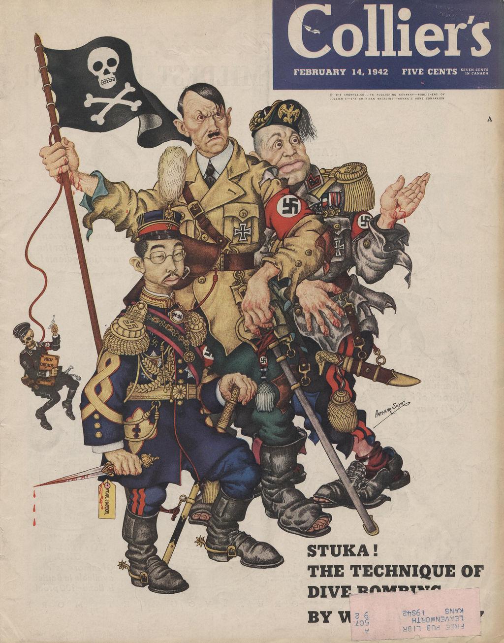 LeMO Kapitel - Der Zweite Weltkrieg - Kriegsverlauf - Japan